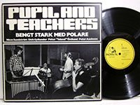 <b>Bengt Stark / Pupil and Teachers 5016</b>