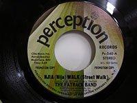<b>Fatback band / Nija Walk - Soul Man</b>