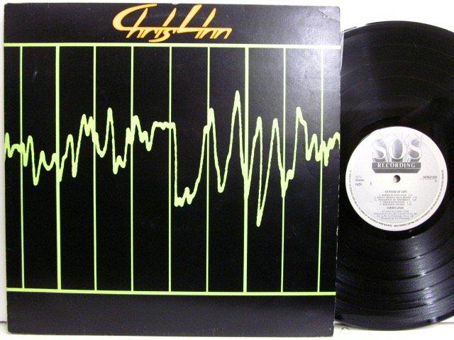 Chris Linn - Quiver Of Life