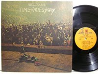 <b>Neil Young / Time Fades Away ms2151</b>