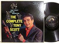 Tony Scott / Complete Tony Scott lpm1452