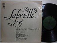 <b>Lafayette Apresenta / os Sucessos  vol.19</b>