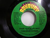 <b>Funkhouse Express / Chase Your Blues Away - short</b>