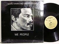 <b>Doug Hammond / We People</b>