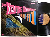 <b>John Keating / Hits in Hi-Fi 1</b>