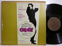 <b>Annie Ross - Buddy Bregman / Gypsy 1028</b>