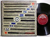 <b>VA Ozveny Jazzoveho Festivalu Praha 1964</b>