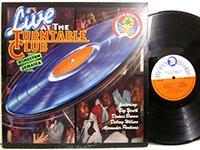 <b>Big Youth, Delroy Wilson …/VA Live at the Turntable Club </b>