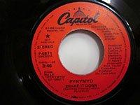 <b>Pyrymyd / Shake It Down - mono</b>