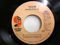 <b>Michele White / Hold Me - Good Together</b>