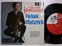 <b>Frank Strozier / A Starling's Theme - Off Shore tep160</b>