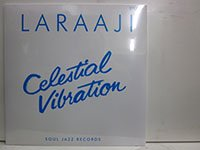 <b>Laraaji / Celestial Vibration</b>
