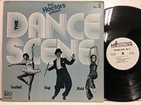 Hoctor Record / the Dance Scene vol.3