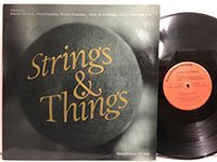 Dexter Gordon / Strings&Things scs1145