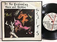 Slits / In the Beginning There was Rhythm - Pop Group / Where There's a Will