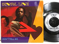 Central Line / Don't Tell Me - Shake It Up