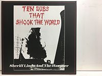 <b>Sheriff Lindo and Hammer / Ten Dubs That Shook the World</b>