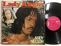 Andy Nelson / Lady Angie - Bionic Eyes