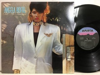 Angela Bofill / Tell Me Tomorrow