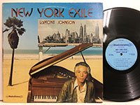 Lamont Johnson / New York Exile
