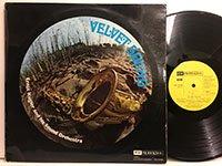 Ernst Kugler / Velvet Sound