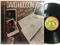 David Hudson / to You Honey Honey with Love