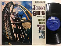 Johnny Griffin / Way Out rlp12-274
