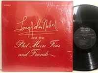 Long John Nebel / and the Phil Mood Four M101