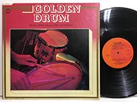 Akira Ishikawa 石川晶 & the Gentures / Golden Drum