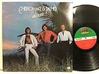 Emerson Lake & Palmer / Love Beach
