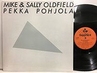 Mike & Sally Oldfield - Pekka Pohjola / st