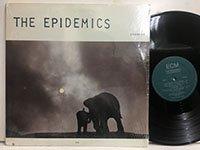 Shankar / the Epidemics