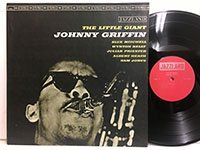 Johnny Griffin / Little Giant jlp993