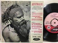 Jacques Villeminot / Australie