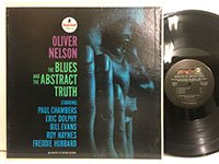Oliver Nelson / Blues and the Abstract Truth as5