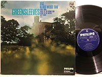 Klaus Weiss / Greensleeves 843 932py