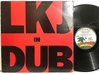 Linton Kwesi Johnson / Lkj In Dub