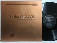 Gerhard Trede / Untamed World