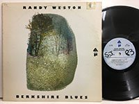 Randy Weston / Berkshire Blues