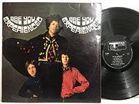 Jimi Hendrix / Are You Experienced 612001