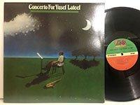 Yusef Lateef / Concerto for yusef Lateef