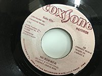 Johnny Osbourne / Murderer - Johnny & Skatalites / Murderer version