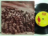 Robert Wyatt / Stalin wasn't Stalling - Peter Blackman / Stalingrad