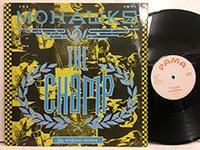 Mohawks / the Champ - Landscape