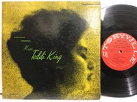 Teddi King / Miss Teddi King lp314
