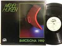 Michel Huygen / Barcelona 1992