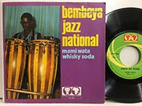 Bembeya Jazz National / Mami Wata - Whisky Soda