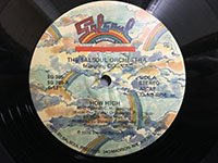 Salsoul Orchestra / How High - My Numbers Up