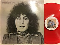 Marc Bolan & T-rex / Billy Super Duper