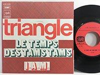 Triangle / Le Temps des Tams Tams - IAM